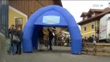 Gmundner Milch Hoffest  - Landwirtschaft Backstage