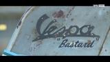 Vespa – grande amore mio!