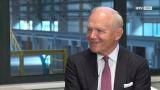 Oberösterreich im Fokus - Gespräch mit Helmut Wieser Teil 2