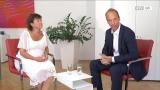 Oberösterreich im Fokus - Gespräch mit Birgit Gerstorfer