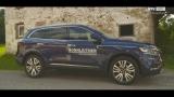 Sonnleitner - Renault Koleos