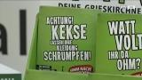 Grieskirchen's Nahversorgerkampagne trifft auf Mobilität