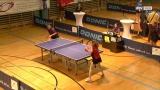 Tischtennis Bundesliga-Challenge