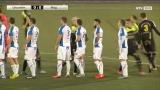 FB: OÖ-Liga: SV Gmundner Milch - Union Perg
