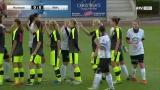 Frauenfußball Mondsee vs. Hertha Wels