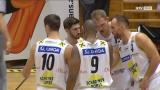 Basketball: Swans Gmunden - BC Vienna