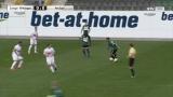 FB: OÖ-Liga: Junge Wikinger Ried - FC Andorf