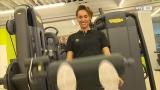 Aufgeben ist keine Option - neues Fitnesscenter Waizenkirchen