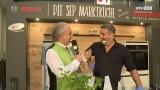 Ein lustiger Italiener in der SEP Marktküche!