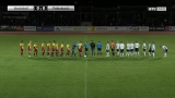 FB: Landesliga-West: ASKÖ Vorchdorf - Union Pettenbach