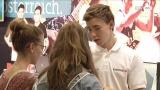 Energie AG - Lehrlinge rocken Oberösterreich