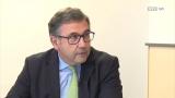 Oberösterreich im Fokus - Gespräch mit Georg Steiner