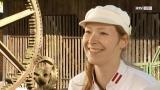 Antonia Wieneroither - Die jüngste Müllermeisterin des Landes