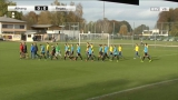 FB: 1. Klasse Süd: FC Attnang - Union Regau