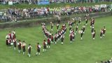 Musikverein Altenhof brillierte beim 5. Bundeswettbewerb