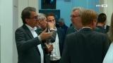 Über 100 Gäste beim zweiten Welser Wirtschaftsempfang