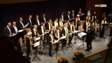 Der Gmundner Kammerchor feiert seinen 70er in der LMS Gmunden