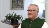 Oberösterreich im Fokus - Gespräch mit Franz Reisecker