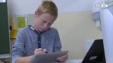 Schule 4.0 mit Notebook, Beamer und WLAN