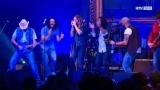 Band aus USA beim Nashville Country Fest im ALFA