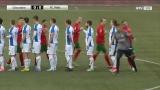 FB: OÖ-Liga: SV Gmundner Milch – FC Wels