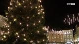 Ganz Ried erstrahlt im Weihnachts*-lichterglanz
