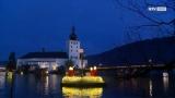 Der Traunsee Schlösser Advent - Einzigartig in Europa