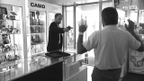 Einbrüche nehmen zu - Unternehmen sind unzureichend geschützt