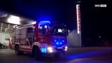 Atemschutzübung Freiwillige Feuerwehr Frankenburg