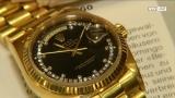 Die Linzer Uhrenbörse