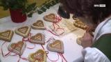 Weihnachtsbasar der Evangelischen Pfarrgemeinde Wallern