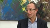 Oberösterreich im Fokus - Gespräch mit Andreas Haider