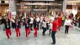Special Olympics zum Kennenlernen in der Varena