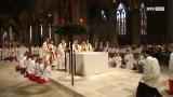 Neuer Altar im Mariendom geweiht