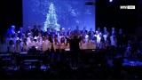 Mettmacher Engel singen Jubellieder