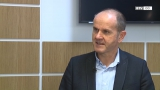 Oberösterreich im Fokus - Gespräch mit Gerald Mandlbauer