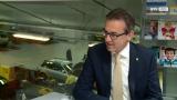 Oberösterreich im Fokus - Gespräch mit ÖAMTC Direktor Josef Thurnhofer