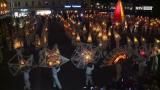 Mystisches Brauchtum in der letzten Rauhnacht: der Glöcklerlauf in Gmunden