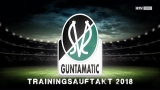 Trainingsauftakt SV Ried