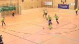 Hallencup OÖ Frauenfußball - Raiffeisen Sportarena Grieskirchen