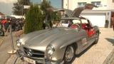 6. Revita Classics – Kult-Fahrzeuge in und rund um St. Agatha