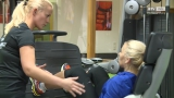 Gesund durch Muskelaufbau - Energy Fitness St. Florian/Inn