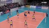 Volleyball: UVC Weberzeile Ried - Aich/Dob