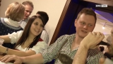 Der Musikerball in Fornach - Jahresauftakt mit jeder Menge Gemütlichkeit