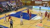 Basketball: Basket Swans Gmunden - BC Vienna