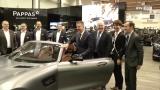 Jubiläum für Rieder Automesse