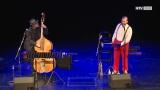 Schneegestöber: Jazz-Konzert mit Thomas Gansch und Georg Breinschmid