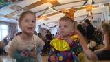 Kinderfasching mit den Kinderfreunden Ampflwang