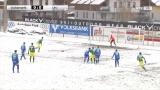 Fußball: Union Volksbank Vöcklamarkt - Blau Weiß Linz
