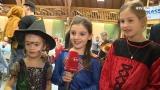 So verkleiden sich Kinder im Fasching 2018